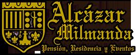 Alcázar de Milmanda