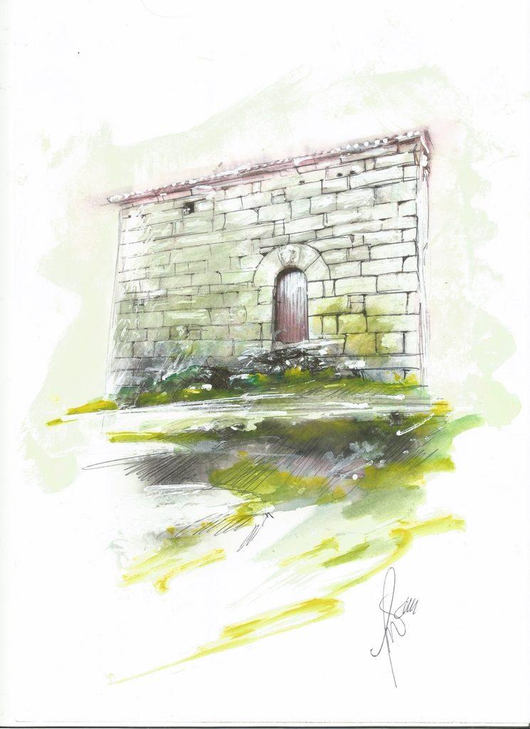 Torre de Bangueses