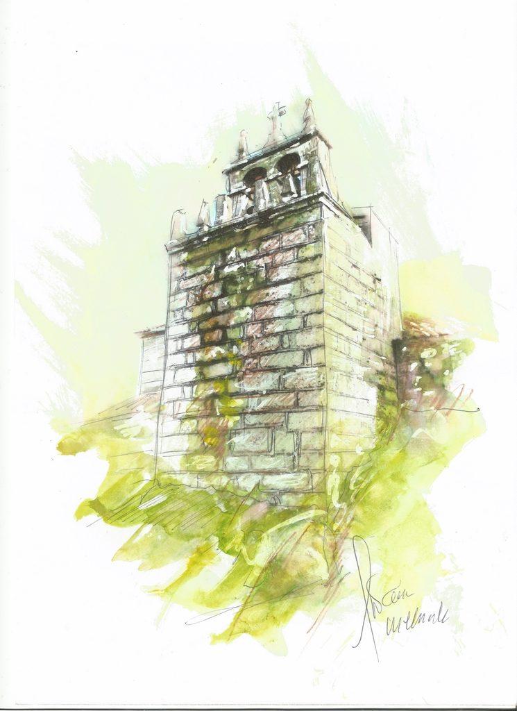 Torre de Milmanda